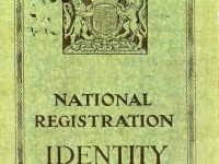 Adult National Registration Identity Card