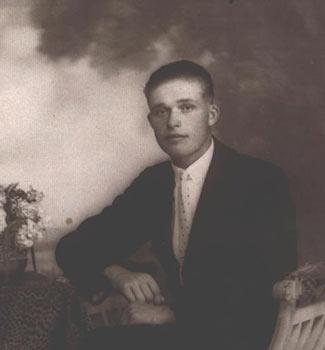 George Boone